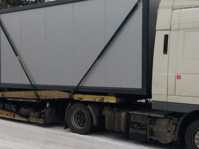 samochód ciężarowy 1